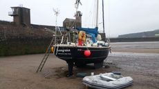 Snapdragon 890 bilge keel Much loved and improved offers considered