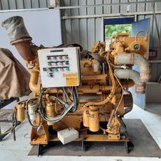 Caterpillar 3408c Marine Engine Used good