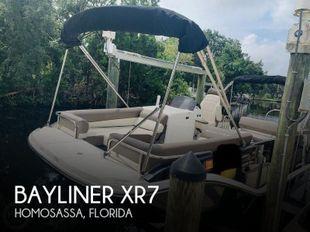 2020 Bayliner Element XR7