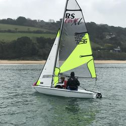 RS Feva 2019 XL Race