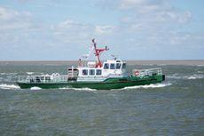 Workboat - Pilot vessel