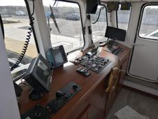 2007 Work Boat For Sale and Charter