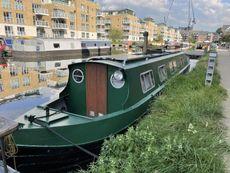 LS Willoughby Narrowboat