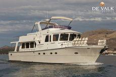 2007 Pilothouse Trawler 61