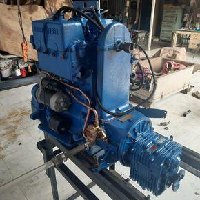 sabb 2j engine for boat