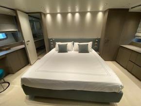 Carine Yachts  - Luxury Yacht Brokerage | SANLORENZO SX76 2019 | Photo 19