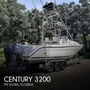 2000 Century 3200