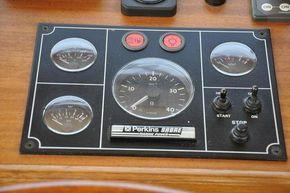 Engine controls
