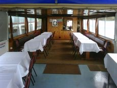 Passenger Vessel Class V 118 passengers