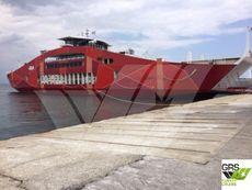 100m Passenger / RoRo Ship for Sale / #1104458