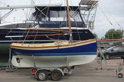 1994 Oystercatcher 16