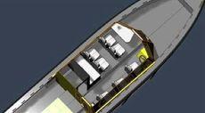 Tideman 950 WJ Cabin