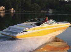 Super Sport 215 SS