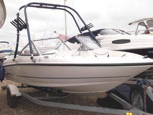 Bayliner 175 Capri (sold)
