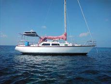 Cavalier 32 Bluewater cruiser