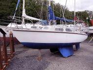 Hurley 20 Bilge Keel Yacht