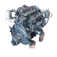Yanmar 3JH30a Inboard Engine ( Used )