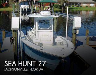 2015 Sea Hunt Game Fish 27