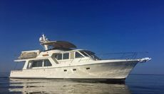 1999 Offshore Yachts Pilothouse