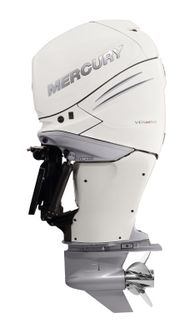 Mercury Outboard Engines @ McAleese Marine