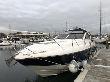 PrincessV40 Ready for new season