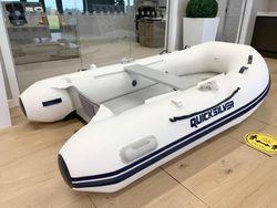 2020 Quicksilver 250 AIRDECK