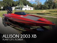 1994 Allison 2003 XB