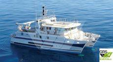 30m / 11,5knts Survey Vessel for Sale / #1048613