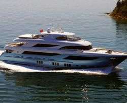 2012 Launched Motoryacht For Sale