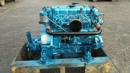 Thornycroft T80 (Mitsubishi) 35hp Marine Diesel Engine Package