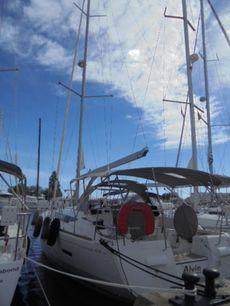 2015 SUN ODYSSEY 409