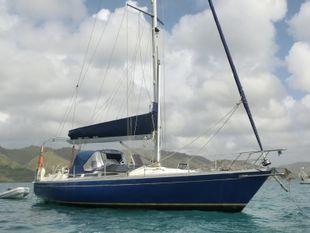 1982 SIGMA 41