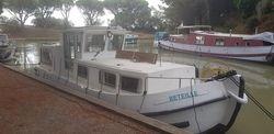 Locaboat Penichette 9m