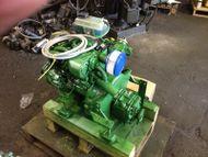 Perkins 13hp 2 cylinder engine
