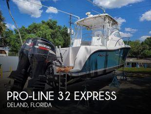 2007 Pro-Line 32 Express