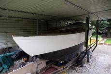 1957 McGruer Bermudan sloop