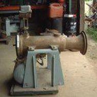 Leslie Tyfon  Size 300 Air Horn