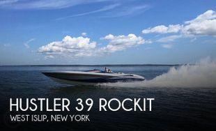 2015 Hustler 39 Rockit
