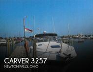 1989 Carver Montego 3257/DC