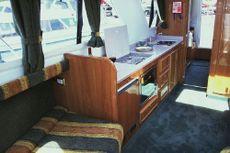 Sherline 900 Sunbridge Saloon