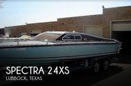 1978 Spectra 24XS
