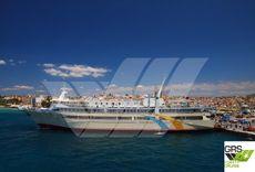 77m / 600 pax Passenger / RoRo Ship for Sale / #1047525