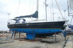 1998 Van De Stadt Madeira 44