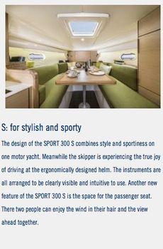 Sports 300 S