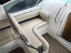 1999 Fairline Targa 30