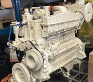 350 HP CUMMINS NTA855-M REBUILT MARINE ENGINES