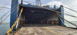 101.5m RoRo Cargo Vessel
