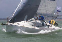 1991 Jeanneau JOD 35