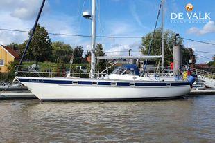 1987 Hanseat 42
