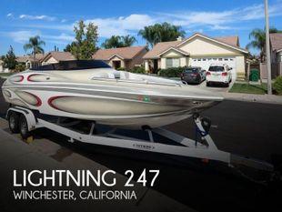 2007 Lightning Ultra 247XS
